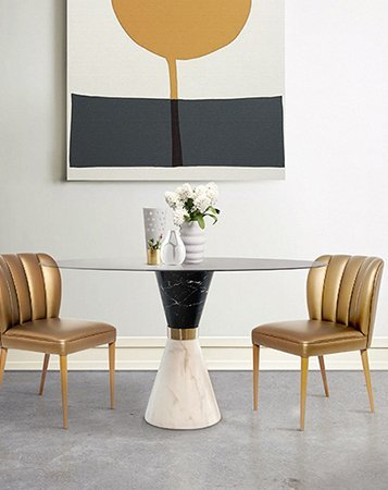 Dining Table and Chairs Design Ideas