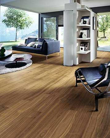 Laminate Wood Flooring in Kolkata