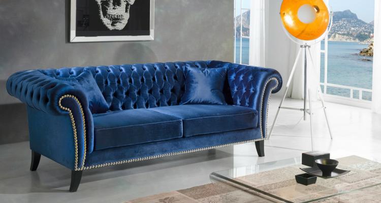 Canapé Sofa Set