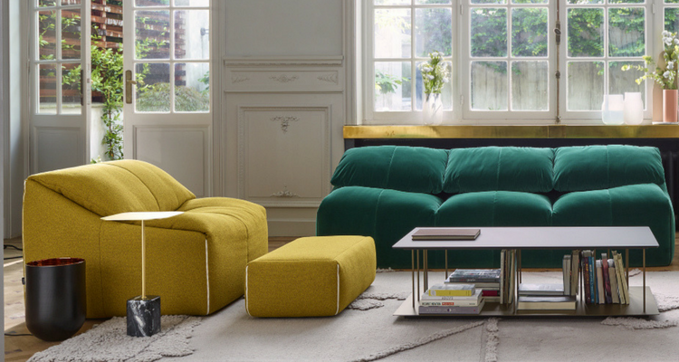 8 Most Impressive Sofa Designs To Add the Wow Factor to Your ...