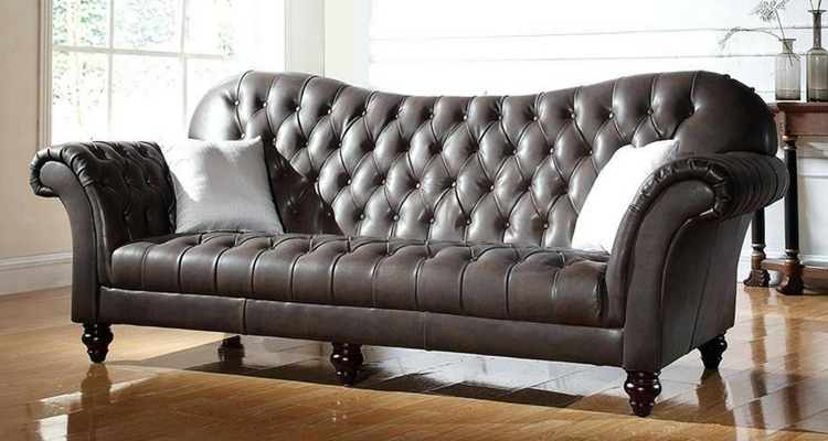 Victorian Settee Sofas