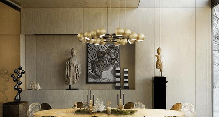 Modern Chandelier Design & Elegance