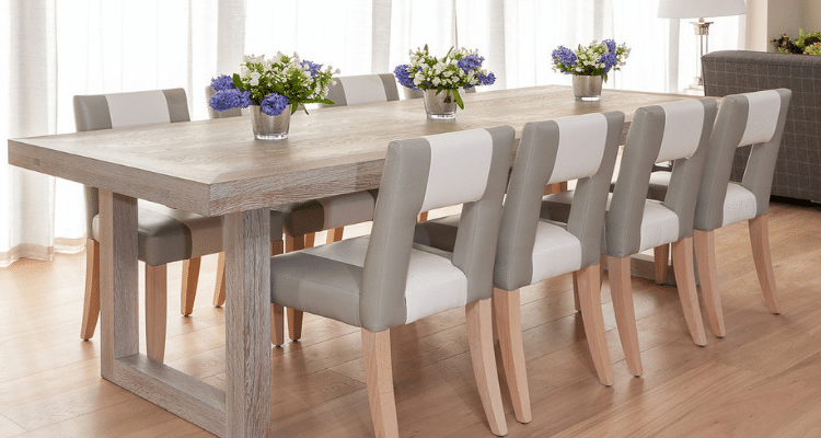 Your Dining Chairs