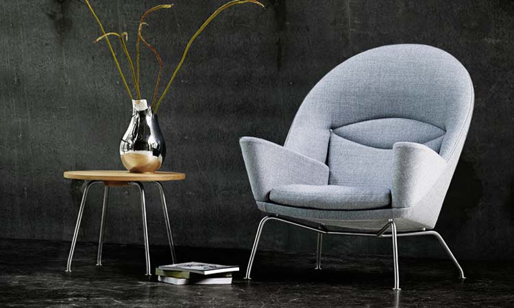 Modern Wing Chairs