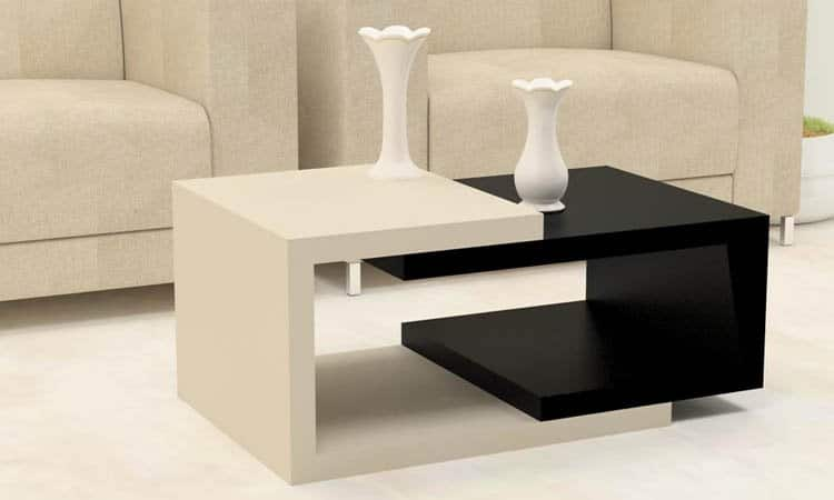 Center Tables Play A Pivotal Role