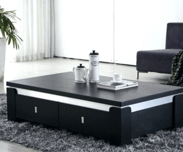 Center Tables to Liven Up Your Living Room