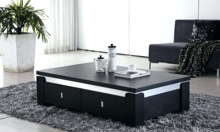 Center Tables to Liven Up Your Living Room | Artyz