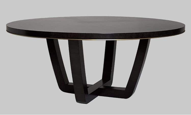 Luxury Lazy Susan Center Tables