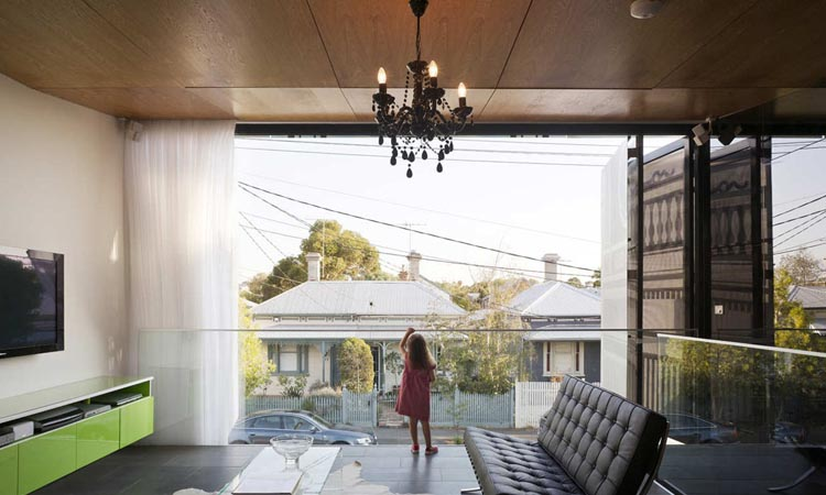 Curtains For Balconies