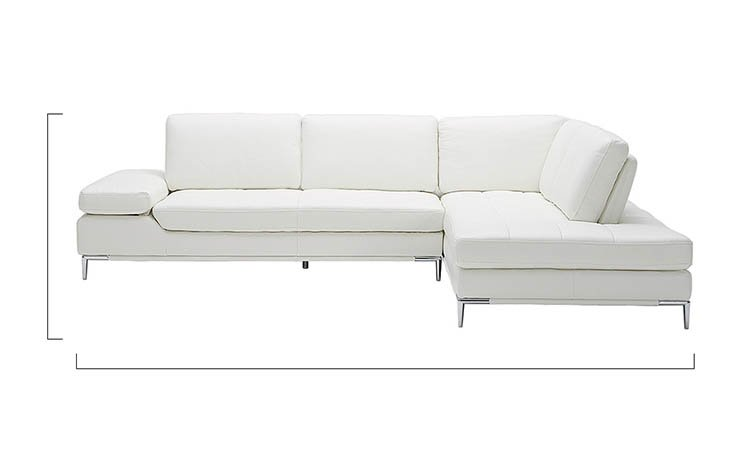 Choosing the Right Size of Sofa