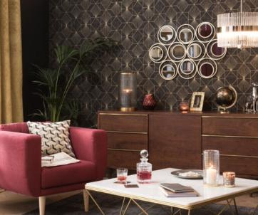 Modern Furniture Decorations