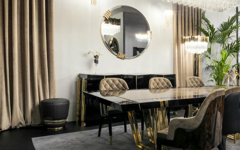 Luxury Home Furniture