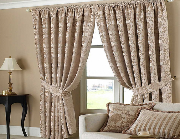 New Curtain Ideas for Bedroom