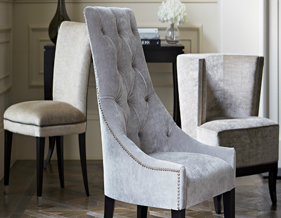 Designer Cafe Chair