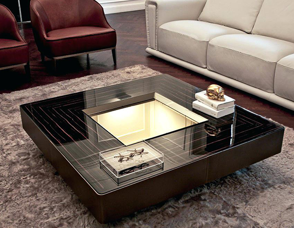 Modern Center Table Designs