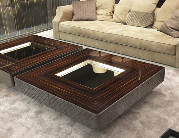 New Design of Center Table Furniture