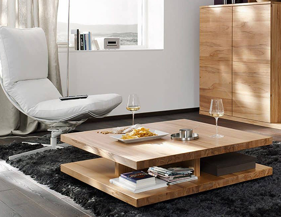 Elegant Centre Table For Drawing-Room