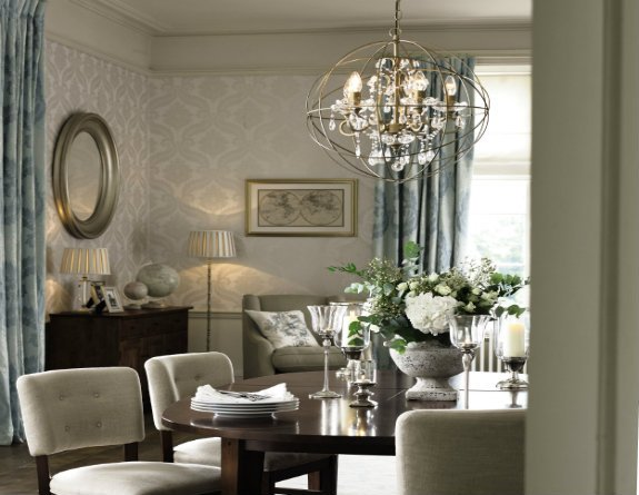 Luxury Chandeliers for Dining Room