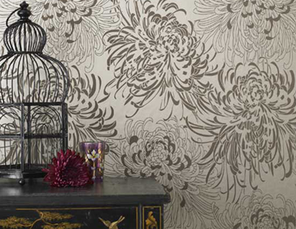 Widest Choice of Contemporary Wallpaper