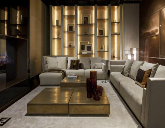 Custom Sofa Store