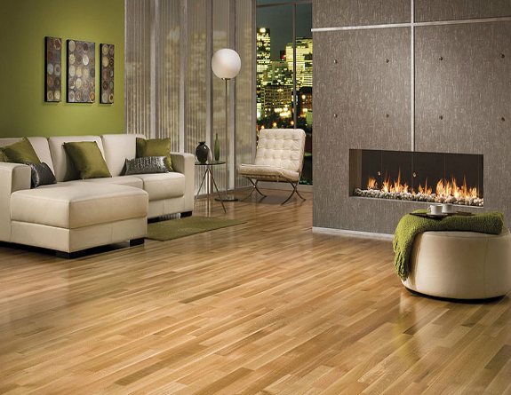 Designer Engineered Wood Flooring