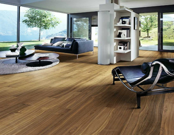 Wood Laminate Flooring in Kolkata