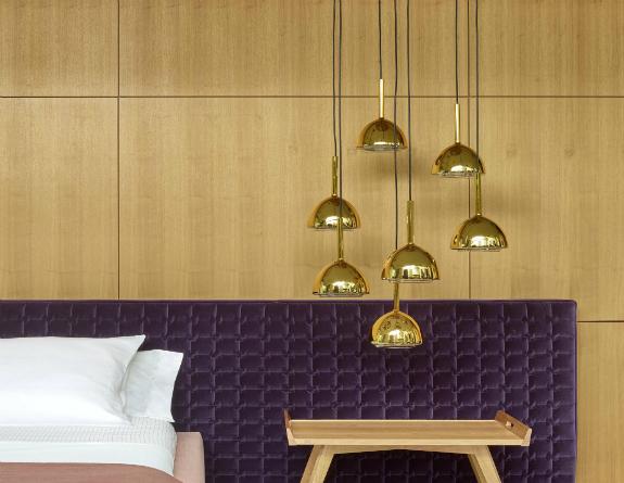 Modern Chandeliers Showroom