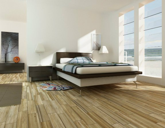 Stylish Wooden Flooring Ideas