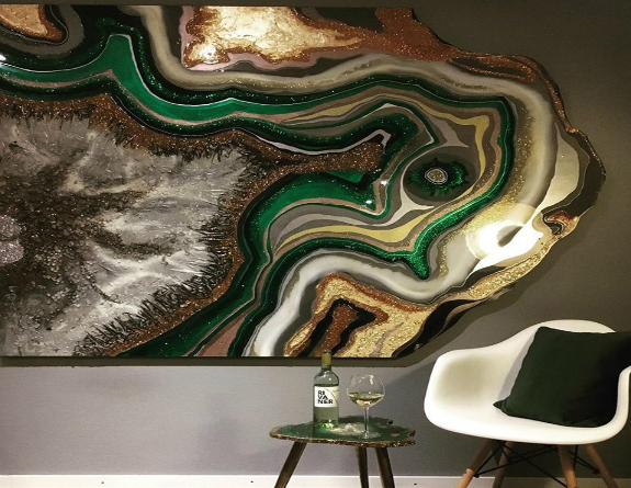 Modern Wall Decoration Tips