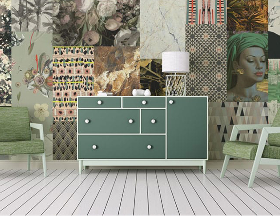Designer Wallpaper for Walls