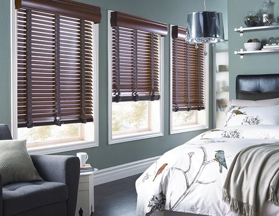Designer Window Coverings Showroom