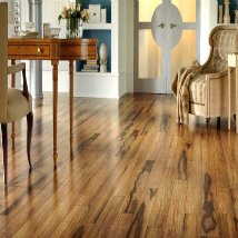 Wooden Flooring in Kolkata