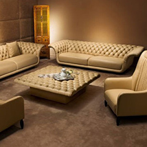 High End Italian Designer Sofas