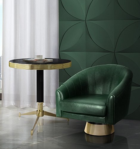 Classic Design Chairs