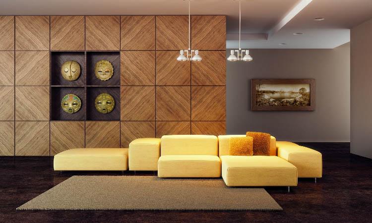 Modern Luxe Interior Design