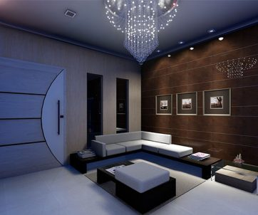 Home Design Trends 2021