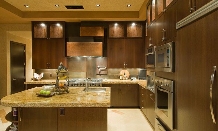 Upgraded Kitchen Ideas