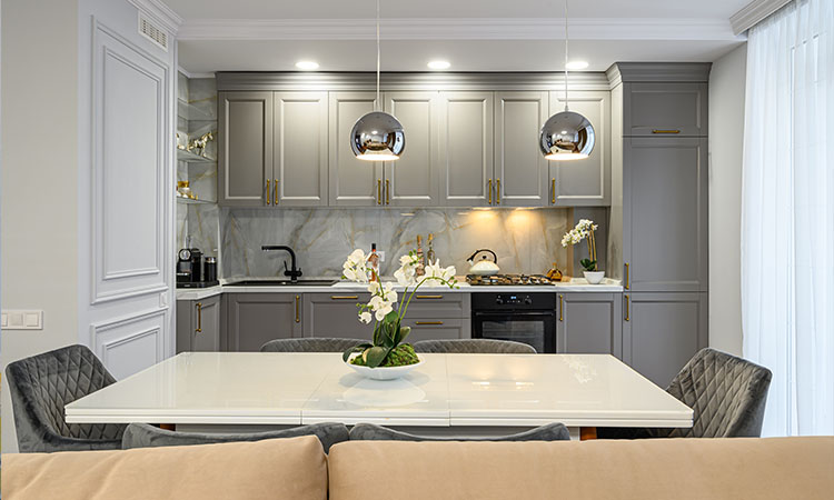 Modern Dining Table Design
