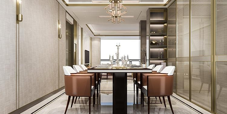 2021 Dining Room Trends