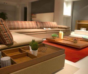 Luxury interior design styles