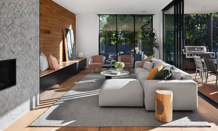 Nautical interior design Ideas