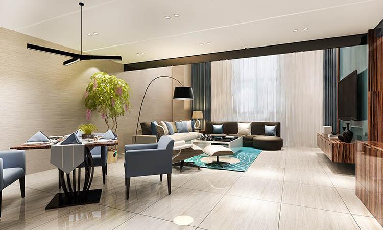 Marble Flooring cost